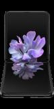 Galaxy Z flip BLK