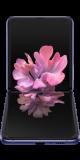 Galaxy Z flip Purple