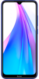 Redmi Note 8T 64 GB BLU