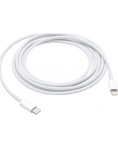 Lightning to USB-C Cable (2 m)