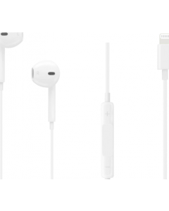 EarPods met Lightning Connector