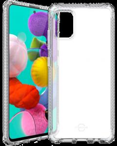 ITSkins Level 2 Spectrum cover - transparant - Samsung A51