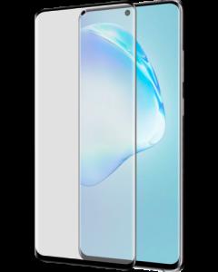 Azuri Curved Tempered Glass RINOX ARMOR - Samsung S20 Plus