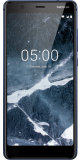 Nokia 5.1 16GB - black