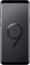 Samsung Galaxy S9 Plus - black