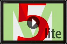 M5 Lite LTE 4G