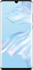 P30 Pro Breathing Crystal
