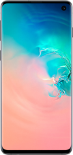 Galaxy S10 White 512GB