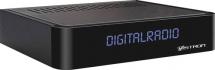 DVB-C radio tuner VDR 210