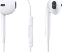 EarPods with 3.5mm Headphone Plug