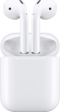 AirPods 2 met Charging Case