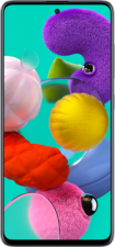 Galaxy A51 White