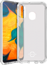 ITSkins Level 2 Spectrum cover - transparent -  Samsung Galaxy A40