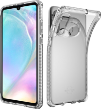 ITSkins Level 2 Spectrum cover - Transparant - Huawei P30 Lite