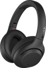 WH-XB900 - noise cancelling headset