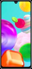 Galaxy A41 - White