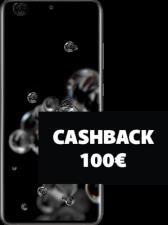 Galaxy S20 Ultra Black 128 GB