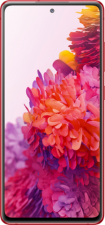 Galaxy S20 FE 4G Red