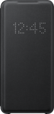 Samsung LED View cover - black- for Samsung Galaxy S20