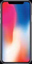 iPhoneX 256GB Space Grey