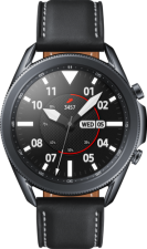 Galaxy Watch Watch 3 45 MM Black