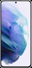 Galaxy S21 256 GB 5G Phantom White