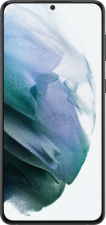 Galaxy S21 + 256GB 5G Phantom Black