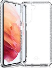 ITSkins Level 2 Spectrum cover - transparent - for Samsung Galaxy S21