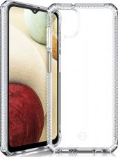 ITSkins Level 2 Spectrum cover - transparent - for Samsung Galaxy A12