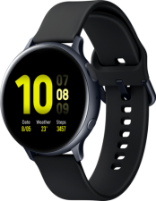 Galaxy Watch Active2 LTE 44 MM Black