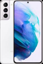 Galaxy S21 128 GB 5G Phantom White