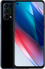 OPPO FIND X3 LITE 5G BLACK