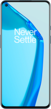 Oneplus 9 128GB 5G Arctic Sky