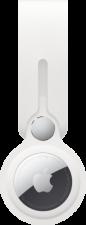 APPLE AirTag Loop - White