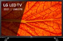 LG SMART TV 32LM637B