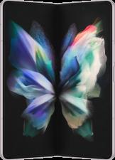 Samsung Galaxy Z FOLD3 256GB 5G - Phantom Silver