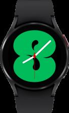 Samsung Galaxy Watch Active4 44mm LTE - Black