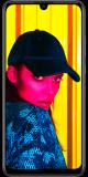 Huawei P Smart 2019 - noir