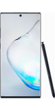 Galaxy NOTE 10+ 512 GB Aura Black